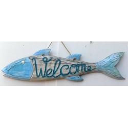 Pesci pesce decorativi in...