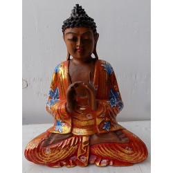 copy of Testa di Buddha in...