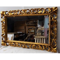 copy of Specchio in legno...