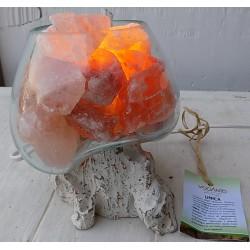 copy of lampada di sale...