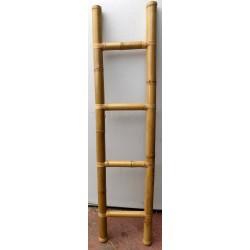 Scala in bamboo cm 160X40...