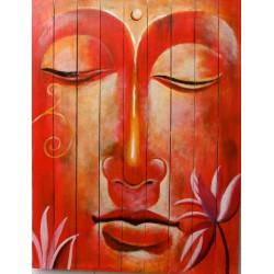 Quadro Buddha cm 89x118...