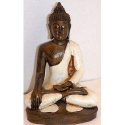 Buddha oro e bianco...