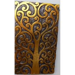 Pannello in legno Albero...