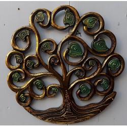 Pannello albero della vita...