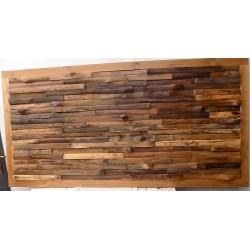 Testata letto in legno di...