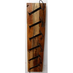 portabottiglie il legno di...